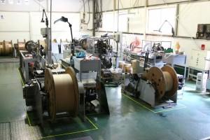 トーワテック巻線工場